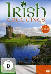 Irish Greetings /  Various