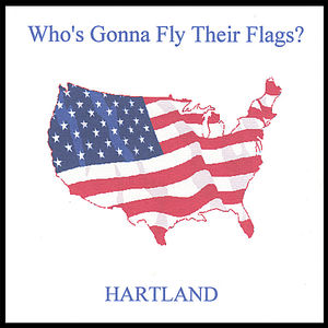 Who's Gonna Fly Their Flags
