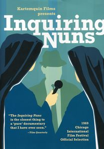 Inquiring Nuns