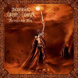 Tyrants & Men [Import]