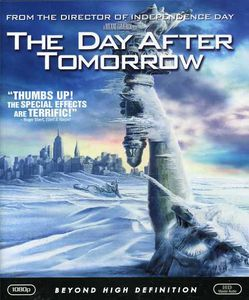 Day After Tomorrow (2004)