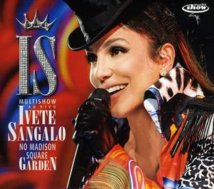 Multishow Ao Vivo: No Madison Square Garden [Import]