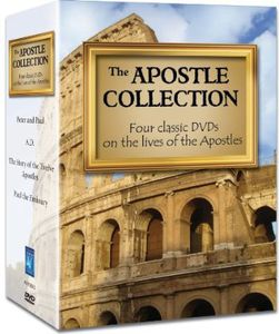 Apostle Collection Gift Box