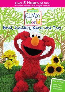 Elmo's World: Head Shoulders Knees & Toes