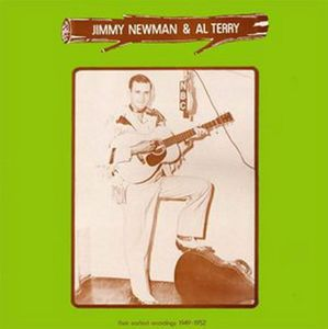 Jimmy Newman & Al Terry