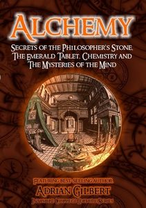 Alchemy: Secrets of Philosopher's Stone Emerald