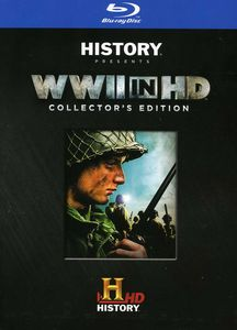 WWII in HD: Collector's Edition