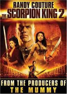 Scorpion King 2: Rise of a Warrior