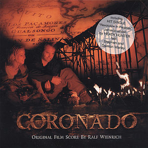 Coronado (Original Soundtrack)