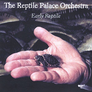 Early Reptile