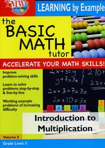 Basic Math: Introduction to Multiplication