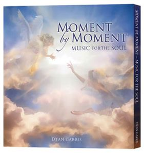 Moment By Moment-Music for the Soul
