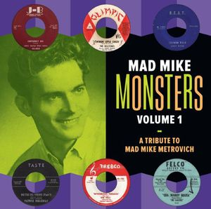 Mad Mikes Monsters 1 /  Various