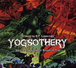 Yogsothery /  Various [Import]