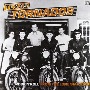 Texas Tornados /  Various [Import]