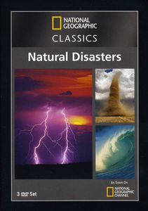 Nat'l Geographic Classics: Natural Disasters