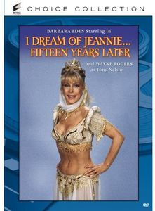I Dream of Jeannie 15 Years Later
