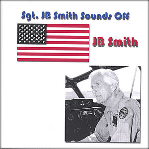 SGT. JB Smith Sounds Off