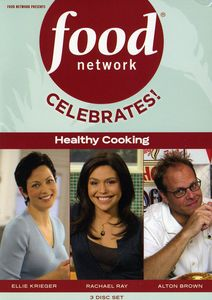 Food Network: Celebrates Healthy Cooking