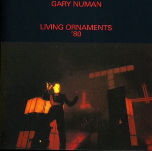Living Ornaments 80 [Import]