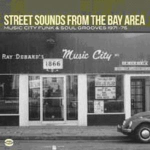 Street Sounds from the Bay Area /  Various [Import]