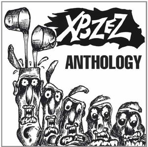 Anthology [Import]