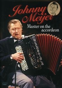Master on the Accordeon [Import]