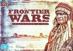 Frontier Wars Collectors Set