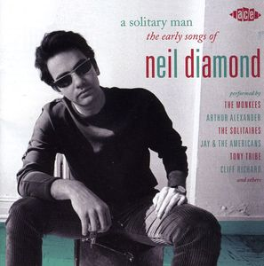 Solitary Man: Early Songs of Neil Diamond /  Various [Import]