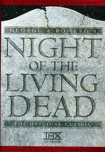 Night of Living Dead /  Millennium Edition