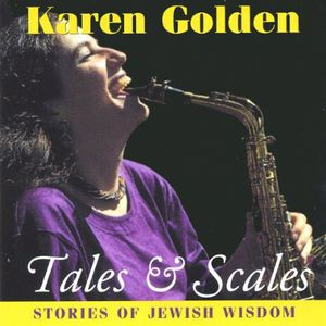 Tales & Scales Stories of Jewish Wisdom