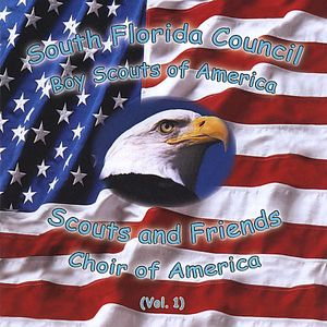 Scouts & Friends Choir of America 1