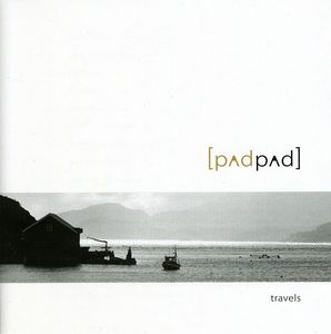 Padpad-Travels
