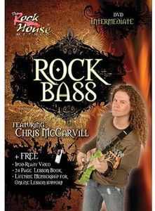 Learn Rock Bass: Intermediate