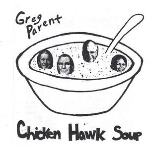 Chicken Hawk Soup