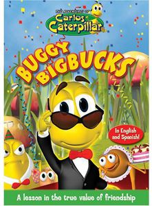 Carlos Caterpillar 5: Buggy Bigbucks