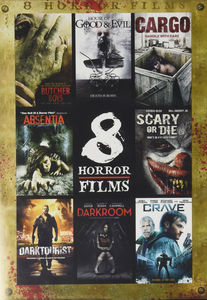 8 Feature Compilation: Horror Features