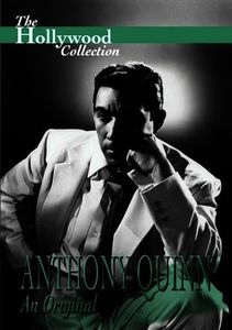 Hollywood Collection: Anthony Quinn