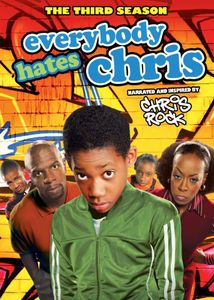 Everybody Hates Chris: Third Season