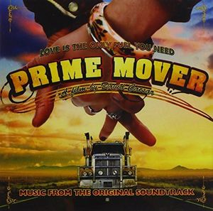 Prime Mover (Original Soundtrack) [Import]