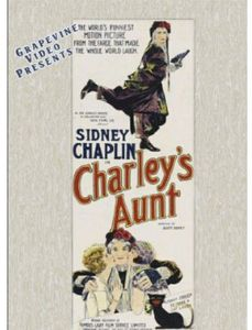 Charley's Aunt (1925)