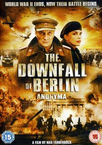 Anonyma: The Downfall of Berlin