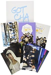 1st Fan Meeting 365 & Gotcha [Import]