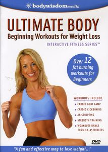 Ultimate Body Beginning Workouts for Weight Loss