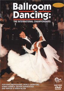 Ballroom Dancing: International Championships