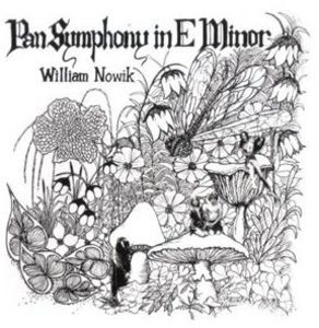 Pan Symphony in E Minor