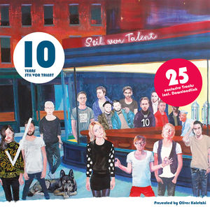10 Years Stil Vor Talent By Oliver Koletzki
