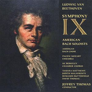 Beethoven: Symphony 9 D minor