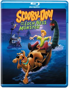 Scooby-Doo & the Loch Ness Monster