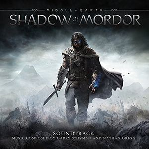 Middle Earth: Shadow of Mordor (Official Video Game Score)